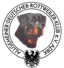 Deutscher Rottweiler-Klub (DRK, German Rottweiler Club)